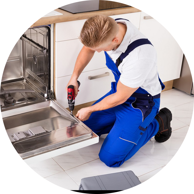 KitchenAid Refrigerator Repair, KitchenAid Fridge Technician